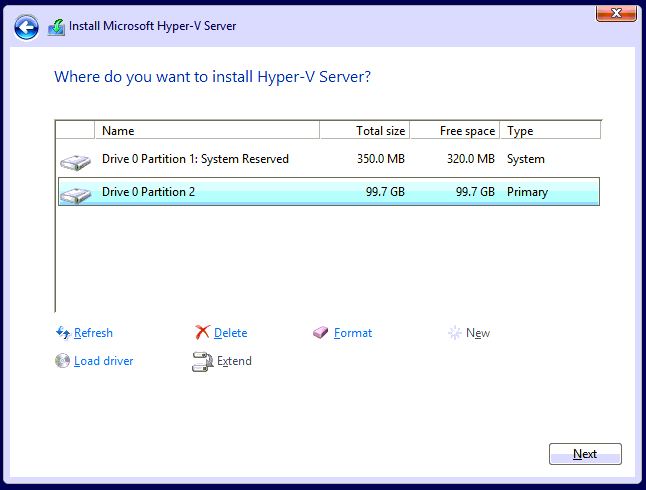 hyperv_install_3_partitions